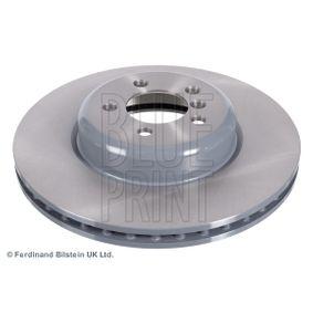 Brake Disc Brake Disc Thickness: 30mm, Ø: 370,0mm with OEM Number 34106797606