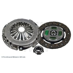 Clutch Kit ADL143014 PUNTO (188) 1.2 16V 80 MY 2004