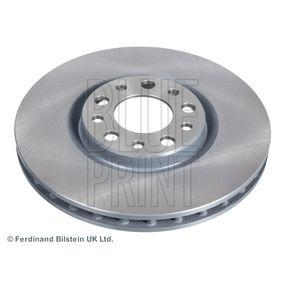 Bremsscheibe Bremsscheibendicke: 28mm, Ø: 305,3mm mit OEM-Nummer 51 760 621