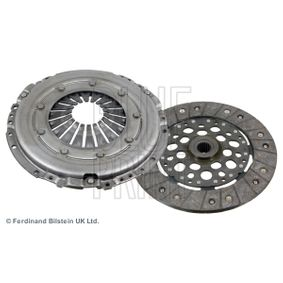Clutch Kit with OEM Number 77 01 474 138