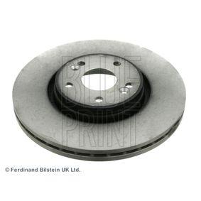 Bremsscheibe Bremsscheibendicke: 26mm, Ø: 300,0mm mit OEM-Nummer 86.71.016.878