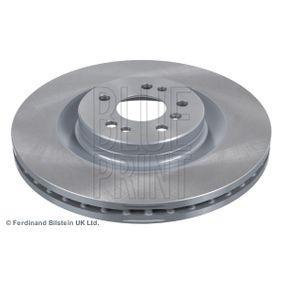 Спирачен диск дебелина на спирачния диск: 32мм, Ø: 350,0мм с ОЕМ-номер A1644210512