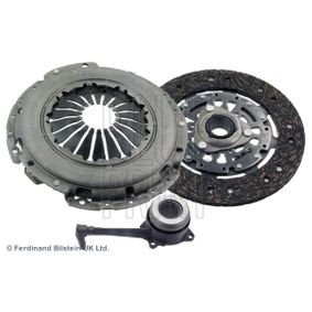 Clutch Kit with OEM Number 0A5.141.671A