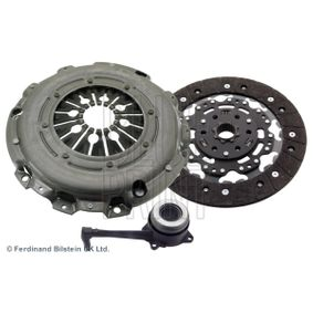 Clutch Kit with OEM Number 02M 141 671A