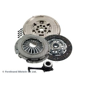 Clutch Kit with OEM Number 0A5.141.671F