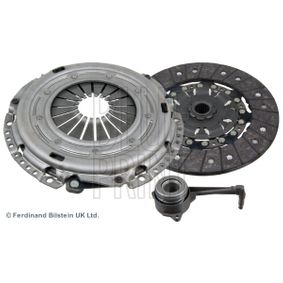 Clutch Kit with OEM Number 0A5141671A
