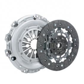 Clutch Kit with OEM Number 022 141 015AA