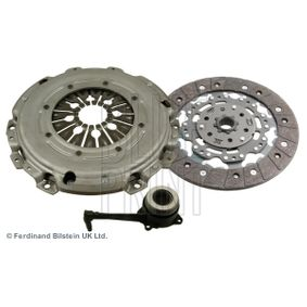 Clutch Kit with OEM Number 0A5 141 671 A