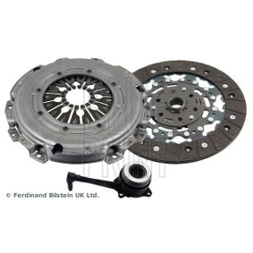 Clutch Kit with OEM Number 02M.141.671A