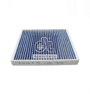 Innenraumfilter 11.72000 DT 11.72000 in Original Qualität