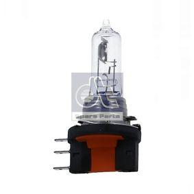Крушка с нагреваема жичка, фар за дълги светлини 9.78166