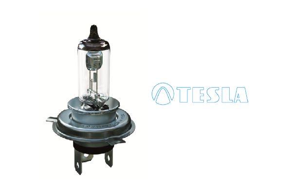 TESLA  B40401 Glühlampe, Fernscheinwerfer