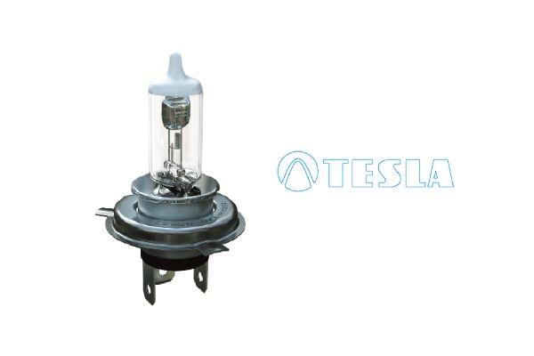 TESLA  B50402 Glühlampe, Fernscheinwerfer