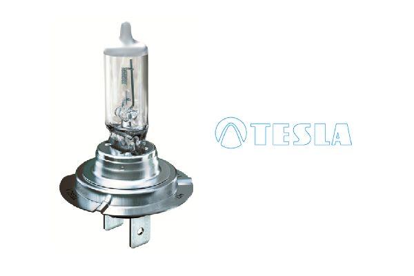 TESLA  B50701 Glühlampe, Fernscheinwerfer