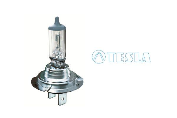 TESLA  B50702 Glühlampe, Fernscheinwerfer