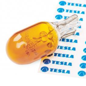 Bulb, indicator WY5W, W2,1x9,5d, 12V, 5W B65301 VW GOLF, POLO, PASSAT