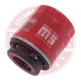 Oil Filter 712/91-OF-PCS-MS Fabia 2 (542) 1.4 TSI RS MY 2012