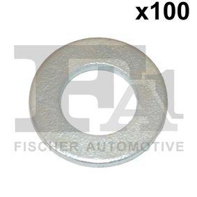 Unterlegscheibe mit OEM-Nummer WA108056
