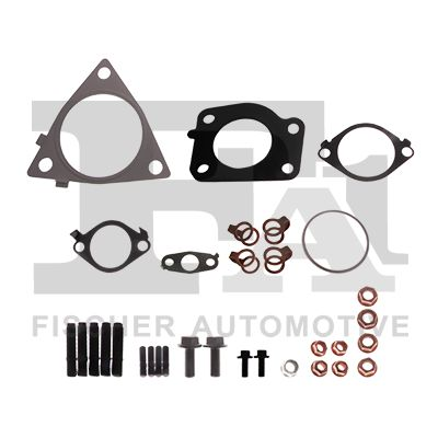 FA1  KT750230 Mounting Kit, charger