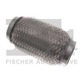 FA1  VW356-150 Flexrohr, Abgasanlage