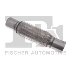 Touran 1t1 1t2 2.0TDI Flexrohr FA1 VW456-320 (2.0 TDI Diesel 2010 AZV)