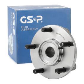Radlagersatz Ø: 139mm mit OEM-Nummer 51750 A6000
