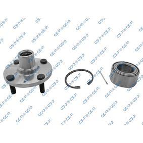 Wheel Bearing Kit 9425002K COUPE (GK) 1.6 16V MY 2003