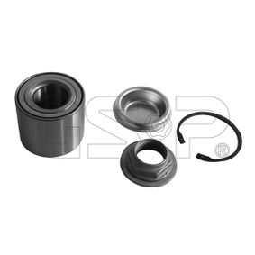 Wheel Bearing Kit GK0Y04 308 I Hatchback (4A_, 4C_) 1.6 16V MY 2012