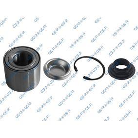 Wheel Bearing Kit GK0Y04 308 I Hatchback (4A_, 4C_) 1.4 16V MY 2014