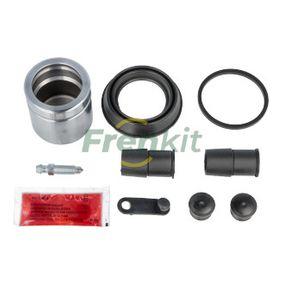 Repair Kit, brake caliper 248816 Clio 4 (BH_) 0.9 TCe 90 LPG MY 2019