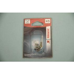 Glühlampe, Fernscheinwerfer mit OEM-Nummer 061 382