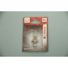 Bulb, spotlight H1, 70W, 24V 86227x MERCEDES-BENZ VARIO Bus