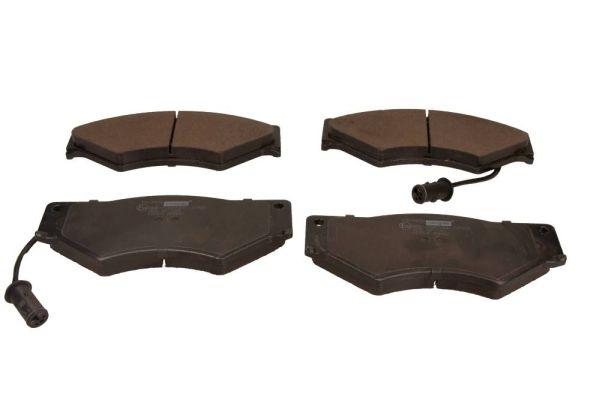 Σετ τακάκια, δισκόφρενα 19-3402 MAXGEAR 19-3402 Γνήσια ποιότητας