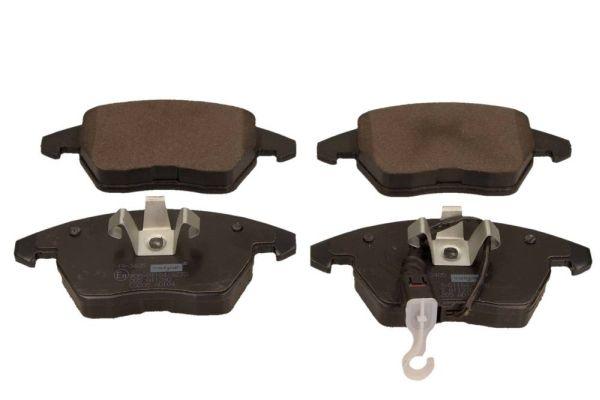 MAXGEAR  19-3405 Bremsbelagsatz, Scheibenbremse Breite: 71,4mm, Breite: 66mm, Dicke/Stärke: 20,3mm