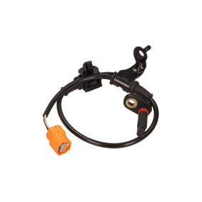 Sensor, wheel speed Number of Poles: 2-pin connector with OEM Number 57475SEA003