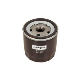 2017 Renault Clio 4 1.5 dCi (BHMW) Oil Filter 26-1227