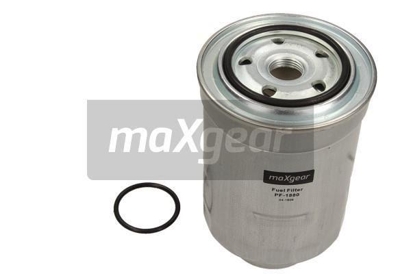 MAXGEAR  26-1241 Fuel filter Height: 132mm