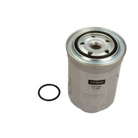 Fuel filter Height: 132mm with OEM Number 23390YZZAB