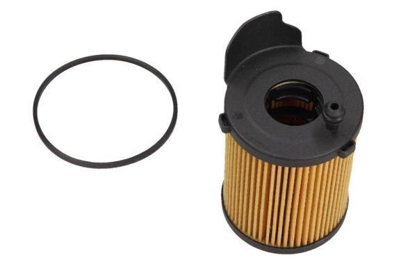 MAXGEAR  26-1346 Ölfilter Ø: 66mm, Innendurchmesser: 26mm, Innendurchmesser 2: 19,6mm, Höhe: 99mm
