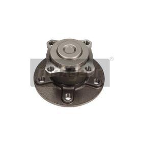 Wheel Bearing Kit 33-0996 A-Class (W176) A 250 2.0 (176.044) MY 2015