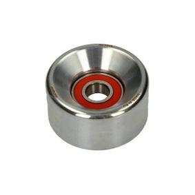 Belt Tensioner, v-ribbed belt with OEM Number 31170-RAA-A02