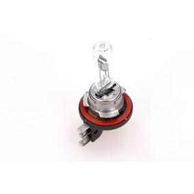 Bulb, spotlight H15, 55/15W, 12V, Halogen 78-0135 FORD FOCUS, FIESTA, MONDEO