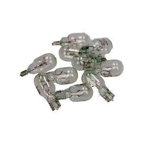 Bulb, indicator W16W, W2,1x9,5d, 12V, 16W 78-0159SET BMW 3 Series, 5 Series, 1 Series