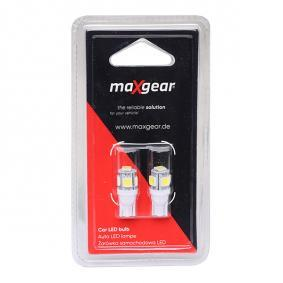 Bulb, interior light 78-0164SET
