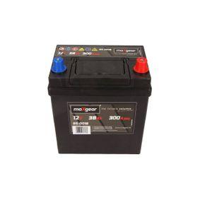 Starterbatterie mit OEM-Nummer 28800YZZPB
