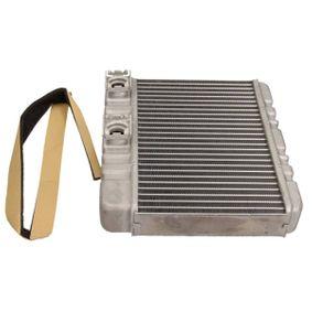 Wärmetauscher, Innenraumheizung AC566948 X3 (E83) 2.0 d Bj 2007