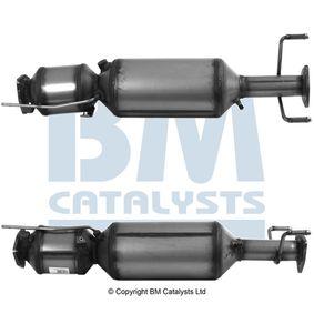 Rußpartikelfilter mit OEM-Nummer 96629318