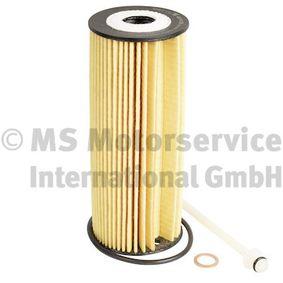 Ölfilter Innendurchmesser 2: 27mm, Höhe: 155mm mit OEM-Nummer 1142 7807 177