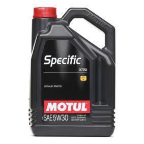 Motoröl Art. Nr. 109241 120,00€