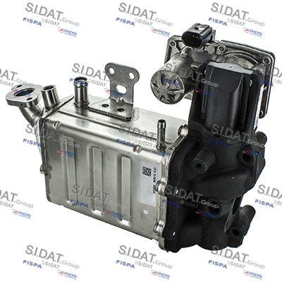 FISPA  83.1225 AGR-Ventil